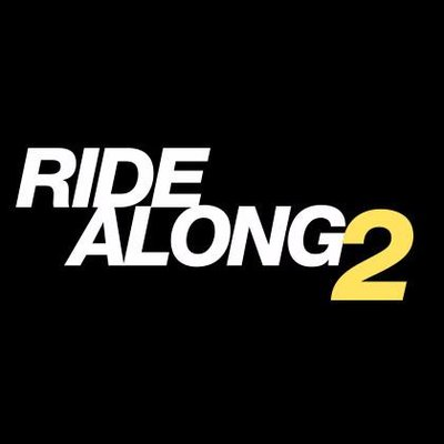 #RideAlong2 | Social Profile