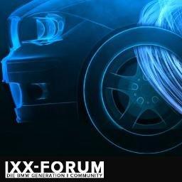 BMW IXX Forum Community