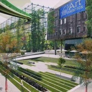Landscape Leeds On Twitter World Renowned Landscape Architect