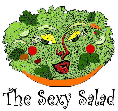 The sexy salad