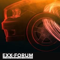 BMW EXX Forum Community