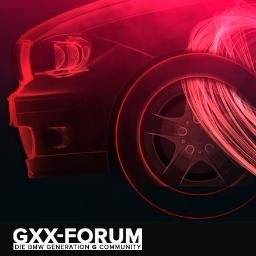 BMW GXX Forum Community