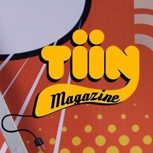 Tiin Magazine
