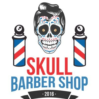 Skull Barber Shop (@SkullBarberMty) | Twitter