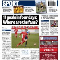 Free Press Sport