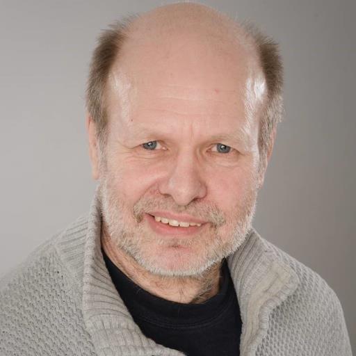 Arne Storrønningen