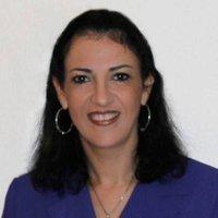 Lama Jabr: Amazon Publishing Consultant