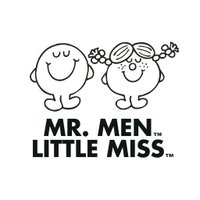 Mr. Men Little Miss twitter profile