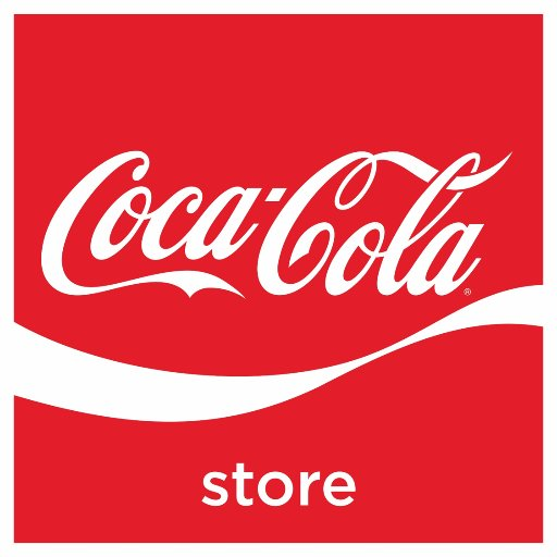 @CocaColaStore