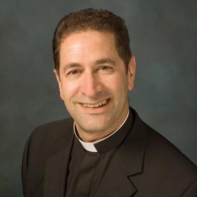 Fr. Tim Kesicki, SJ