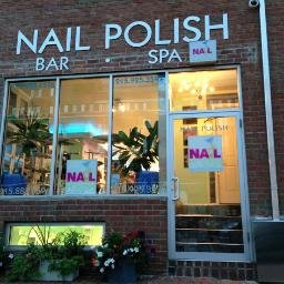 Nail polish bar nailpolishbar1 twitter for 24 hour nail salon philadelphia