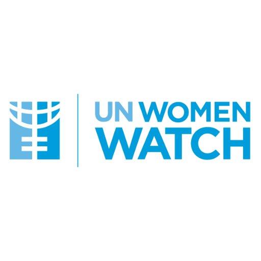 @UNWomenWatch
