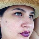 Cinthia Cedeño (@CinthiaFJR) Twitter