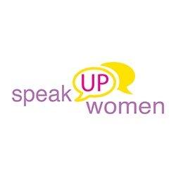@SpeakUpWomenCon