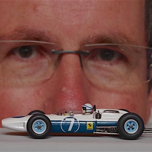 F1 Champion Cars