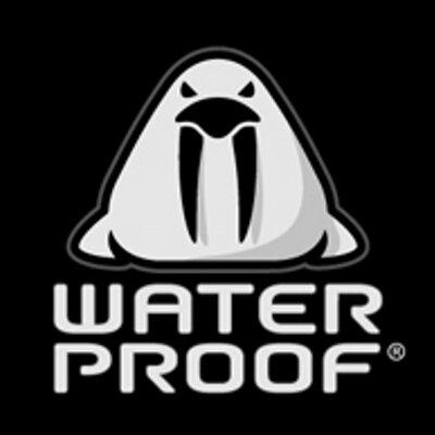 Waterproof diving