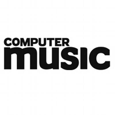 Computer Music (@computermusicuk) Twitter profile photo
