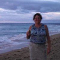 Kathy Eyre