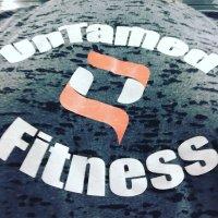 Untamed Fitness