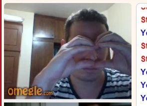 omegle omegle norsk