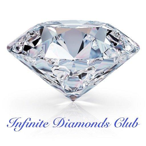 06f0929cbdbf Infinite Diamonds ( InDiamondsClub)