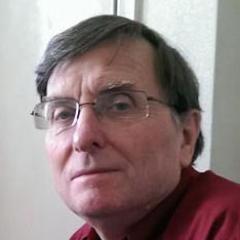 Derrick  R. Bickley