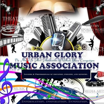 UrbanGloryMusicAssoc