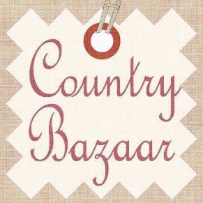 @Countrybazaar2