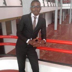 Sodiq Odutola - SDG4 🇳🇬 (@odutolasodiq86) Twitter profile photo