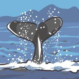 跳鯨 Leapwhale Twitter