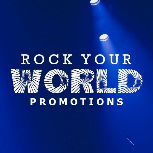 RockYourWorldPromo