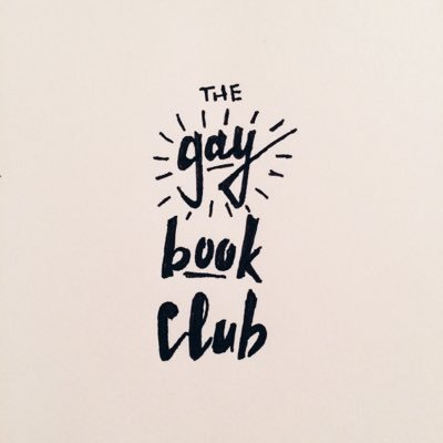 Gay church book club