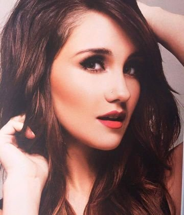 dulce maria dulcemaria on twitter auto design tech