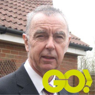 UKIP Cllr Rod Butler on Twitter