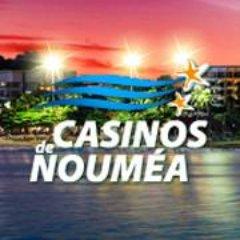Casino De Noumea