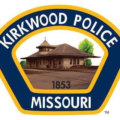 Kirkwood police kirkwoodpd twitter for Kirkwood login