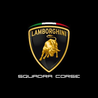 Squadra Corse Lamborghinisc Twitter