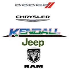 Kendall Dodge Chrysler Jeep Ram >> Kendall Dodge Jeep Kendall Dodge Twitter