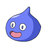 Dq slime normal
