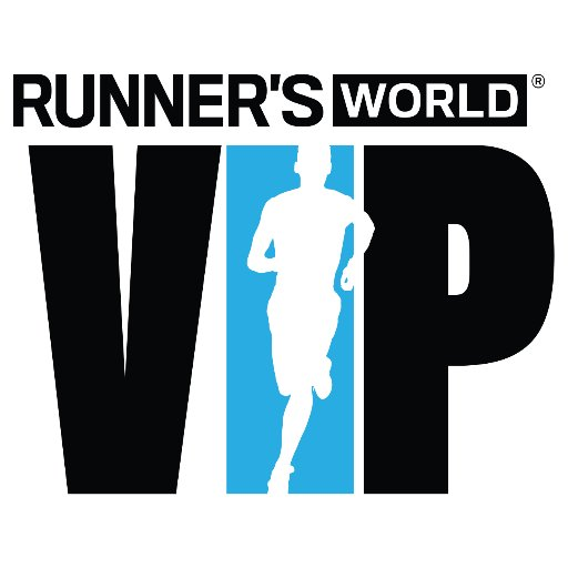 Runner's World VIP Social Profile