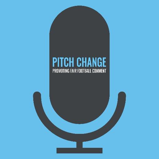 Pitch Change