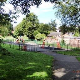Dogford Park Royton DogfordPark