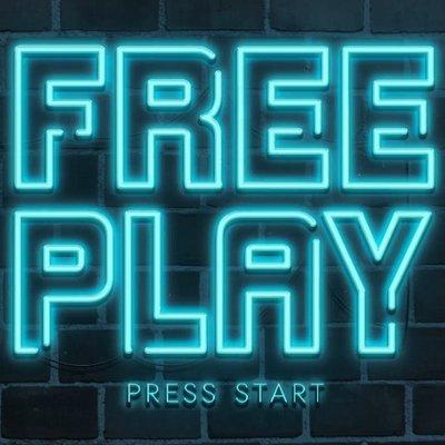 Free Play (@FreePlay) | Twitter