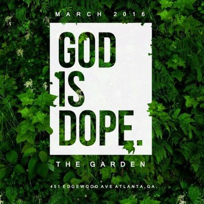 god is dope discount code