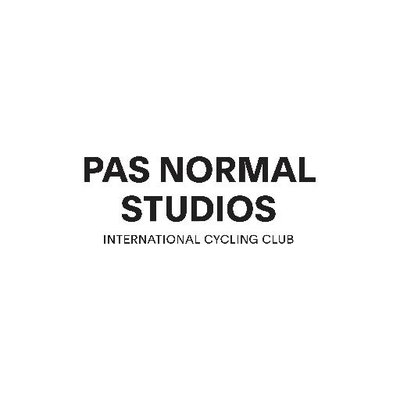 PAS NORMAL STUDIOS. ( pasnormalstudio)  53ed3a5c5