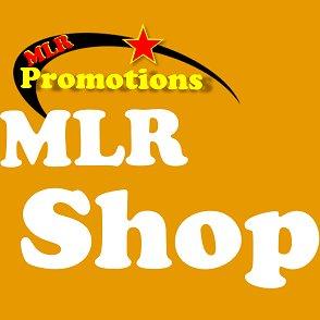 MLR Shop Promo