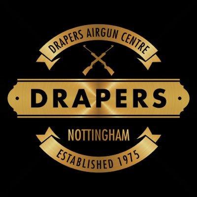 Drapers Airguns (@drapersairguns)   Twitter