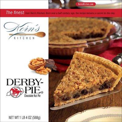 Kern S Kitchen Derby Pie Recipe