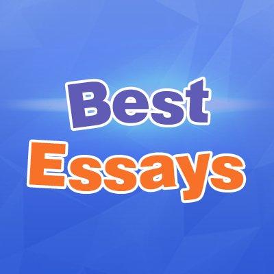 Best essays.com