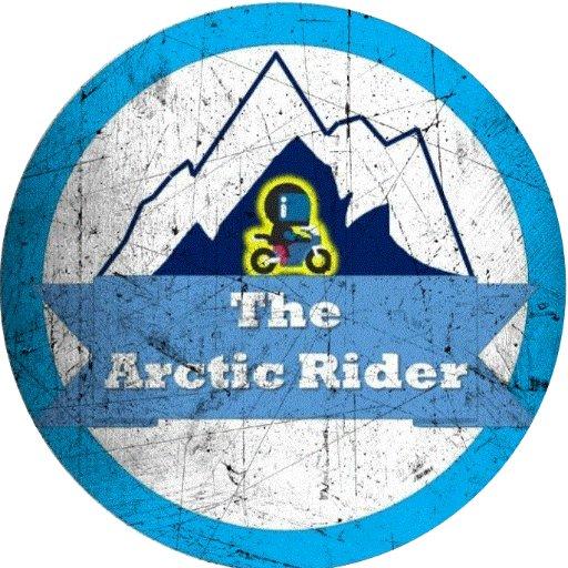 The arctic rider arcticride2014 twitter